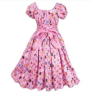 New Disney Parks Dress Dooney & Bourke Dog dress